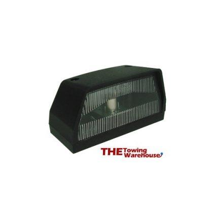 Britax Commercial Number Plate Lamp (867.00.12V)