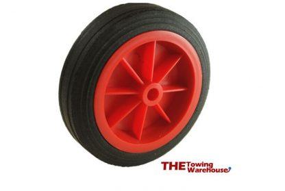 160mm Replacement RED Jockey Wheel