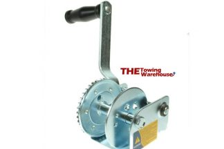 250 kg capacity winch for Boat trailers etc mp7970