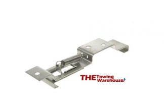 341b number plate clamp
