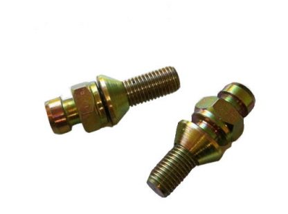 Add On – Wheel Clamp bolts