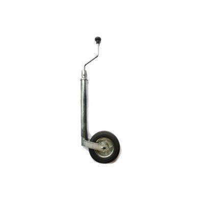 Genuine Knott-Avonride 48 mm smooth tube Heavy Duty jockey wheel