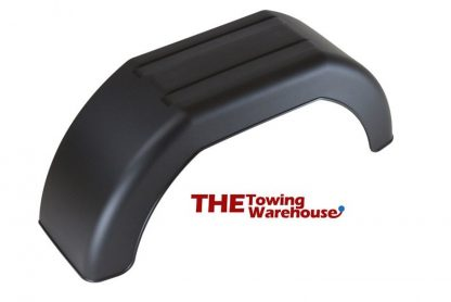 Heavy Duty Moulded Polypropelyne Plastic Trailer Mudguards