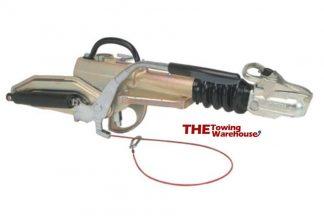 Knott-Avonride 120mm KFG 27 -2750 KG Braked coupling head