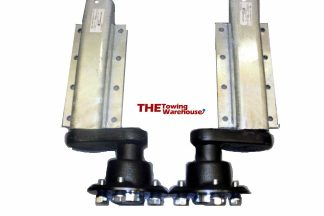 Knott-Avonride 750 kg Independent Trailer suspension units-hubs for 13″ wheels 01