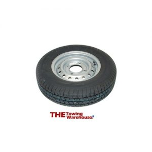 trailer wheels & tyres for sale