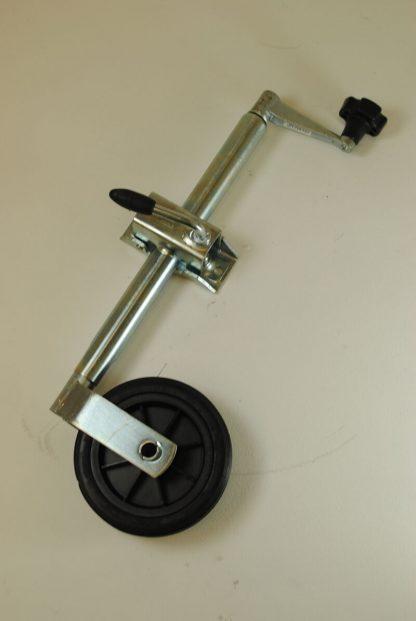 Maypole 34mm Telescopic jockey whee