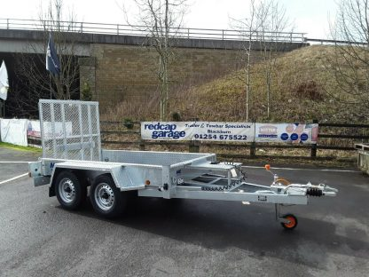 Meredith and Eyre trailers for sale.