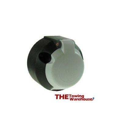 31b MP31B 12S Type 7 Pin Plastic Socket