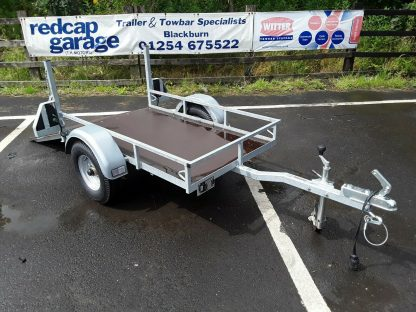 5 foot x 3 foot ride on trailer