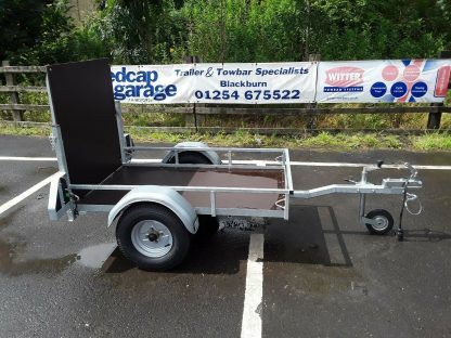 5 foot x 3 foot ride on trailer for sale