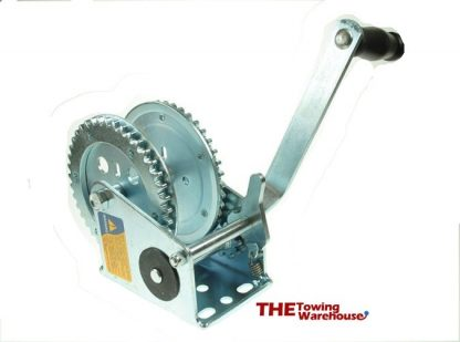500 kg capacity winch for Boat trailers etc
