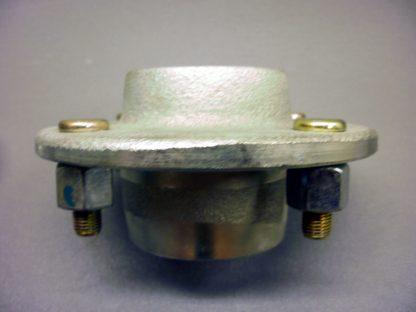 Genuine Knott-Avonride PCD Hub C-W Bearings and Metal Hub Cap