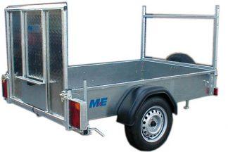 M & E trailer for sale