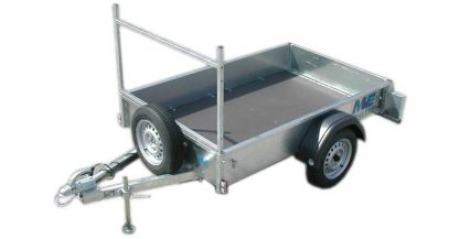 M+E Meredith and Eyre trailers for sale