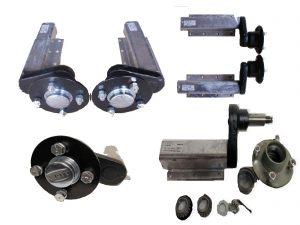 Trailer Suspension parts for sale