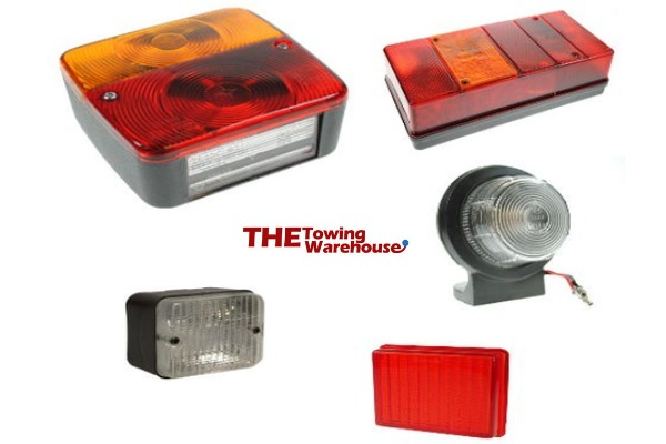 trailer lighting for sale the towing warehouse