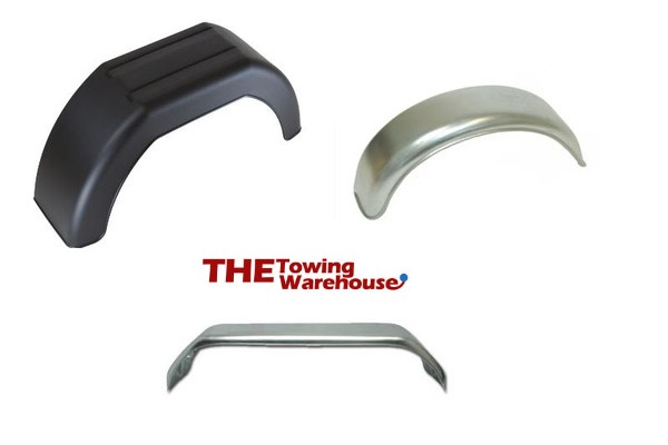 trailer mudguards for sale the towing warehouse