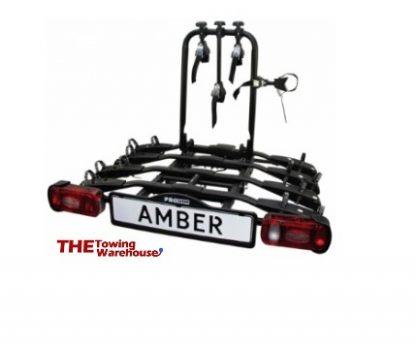 Amber PRO user Amber IV