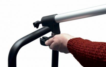 Pro user bike rack SG3 fittings