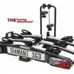 Pro user bike rack SG3 for sale