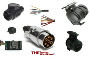 Trailer electrics for sale