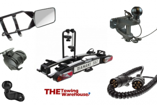 Vehicle Towing Equipment