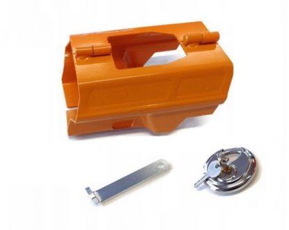 ZZ-03A 04 hitch lock with lock