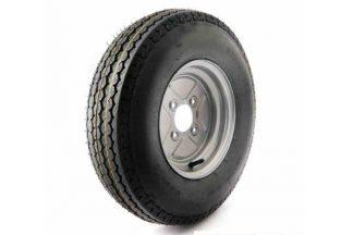 10 inch Trailer wheel 100mm PCD 145 10