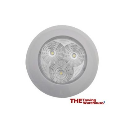 247 Lighting Dome Led Interior Light CA6151 01