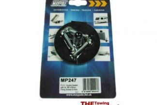 MP247 towing socket gasket