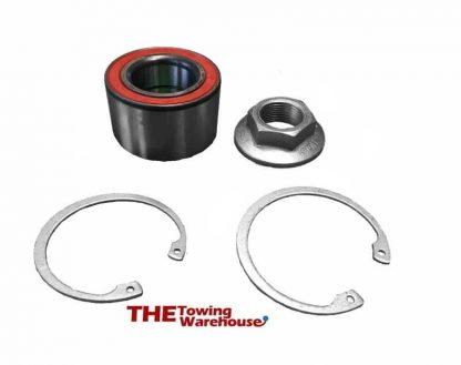 Knott unitised bearing 571005