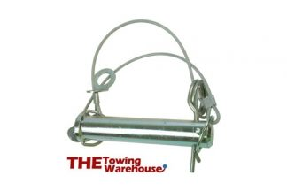 494 pin and cable for towball