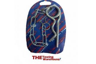 Genuine Knott 578003 R-Clip & Chain