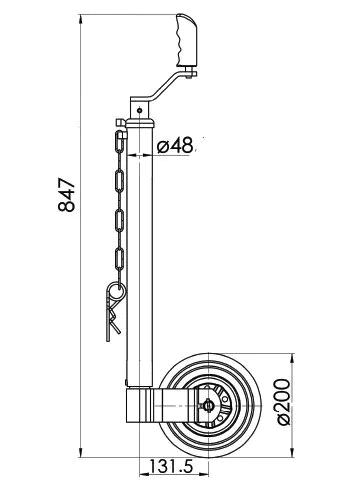 KJW4805-1920w diagram