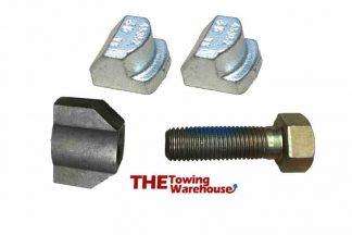Knott-Brake Adjuster Set-572008