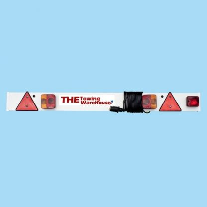 MP252P 1.2m (4′) Trailer Board With 5m Cable