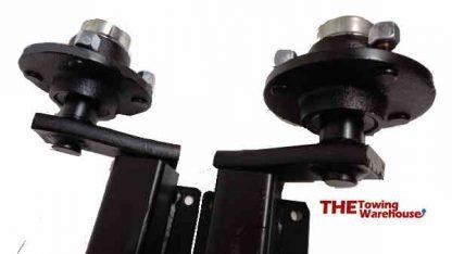 Trailer Suspension units 500KG 02