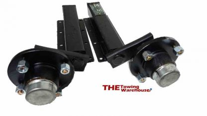 Trailer Suspension units 500KG 04